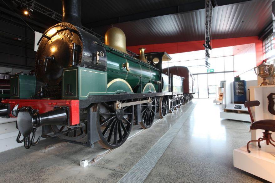 nsw-railway-museum