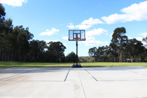 LPCC Basketball Court
