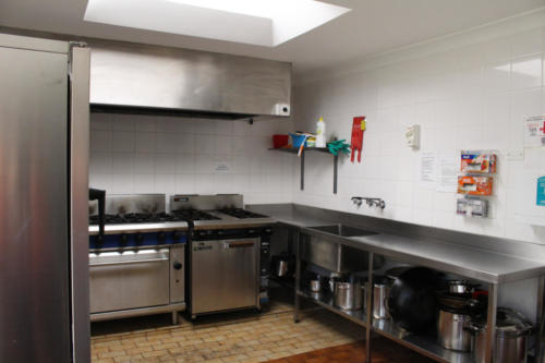 LPCC Commercial Kitchen 3