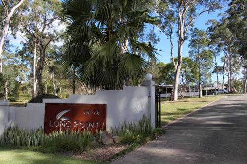 LPCC Front Entrance