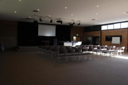 LPCC Hall 2