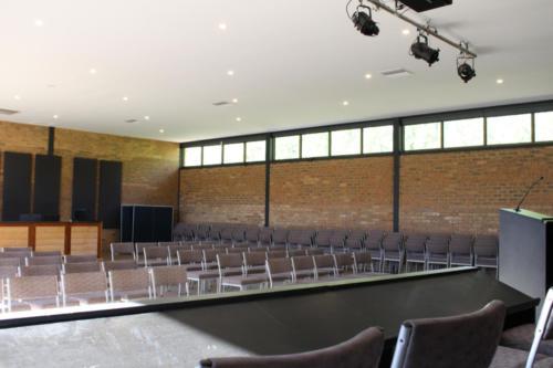 LPCC Hall 5