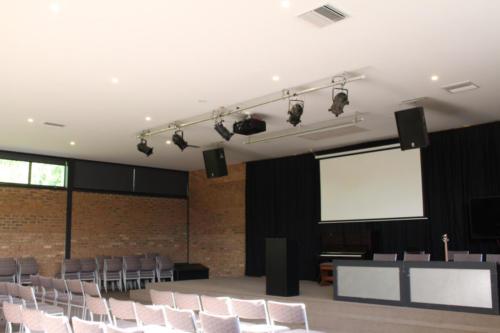 LPCC Hall 8