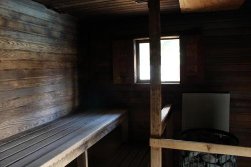 LPC Sauna