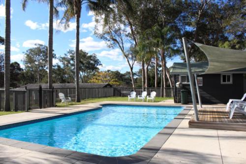 LPC Swimming Pool